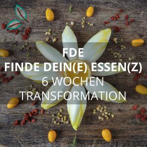 Produktbild - FDE 6 Wochen Transformation