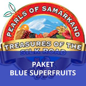 Pearls of Samarkand