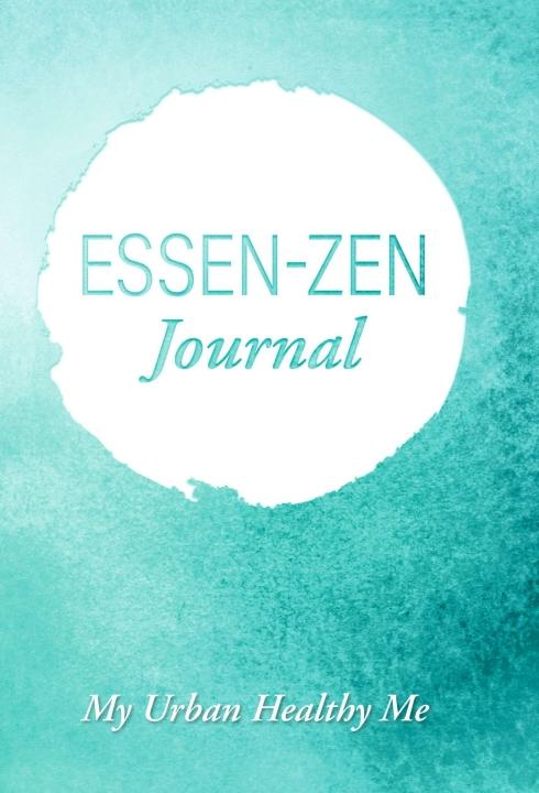 Buch Essen-Zen Journal von Lydia Fillbach