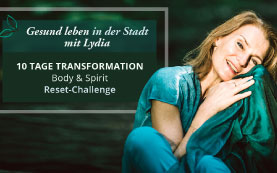 Body & Spirit Reset Challenge – 10 Tage Transformation
