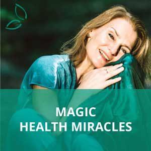 Lydia Fillbach - Magic Health Miracles